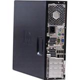 Cpu Hp Phenom I I X4 B95 3.0ghz 320gb 4gb Mini Tower Oferta