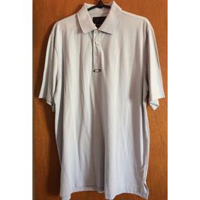Camisa Gola Polo Oakley - Calçados, Roupas e Bolsas no Mercado Livre ... 717cdb1fe8