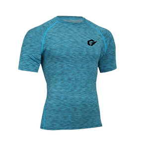 Playeras Goesd Sport (wear Flex Compressión)
