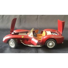 Ferrari 250 Testa Rossa 1958 Escala 1:18