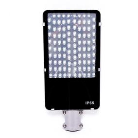 Refletor Luminária 100w Poste Pública Led Pétala Iluminação