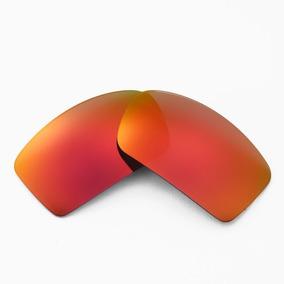 Oakley Gascan Customizado Lente Roxa De Sol - Óculos no Mercado ... 09bc675c35