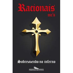 Livro Sobrevivendo No Inferno - Racionais Mc´s