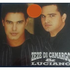 cd completo de zeze di camargo e luciano 2005