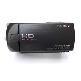 Handycam Sony Hdr Cx220 Totalmente Nueva