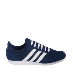huge selection of 28429 8a7d5 Tenis Casual adidas Para Caballero Color Marino If122 A