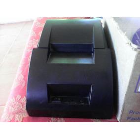 Impresora Termica Tickera