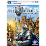 The Settlers: Rise Of An Empire - Gold Edition *drm*