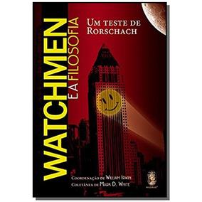 Watchmen E A Filosofia: Um Teste De Rorschach