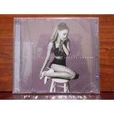 Cd Lacrado Ariana Grande - My Everything