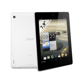 Tablet Acer Iconia A1-810 7.9 Led-ips Lcd Mt8125 Chipset 5mp