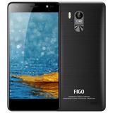 Smartphone Figo Atrium Ii F55l2 Dual Sim 16gb Tela 5.5 13mp
