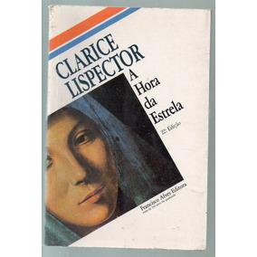 livro a hora da estrela clarice lispector pdf