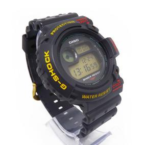 64525684d41 Raro Relógio Casio G-shock Dw-6300 1º Frogman 1993 Coleção