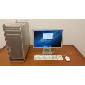 Apple Mac Pro 3.1 (early 2008)