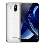 Celular Android 7.0 Homtom S16 3g 2+16gb 5.5 Pulgada