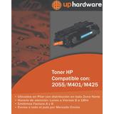 Toner Hp 505a/28a Compatible Laser 2055/m401/m425 -universal