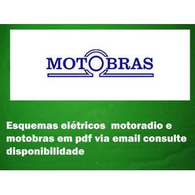 Esquema Motobras Rmpf81 Rmpf73 Rmp62 Em Pdf