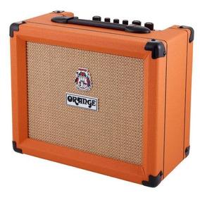 Orange Cr 20r Ampli Viola 20w De Exhibicion , Oferta !!!