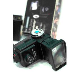 Flash Para Canon Y Nikon Nuevo A Estrenar Vivitar 285hv