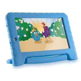 Tablet Multilaser Galinha Pintadinha Plus Nb282