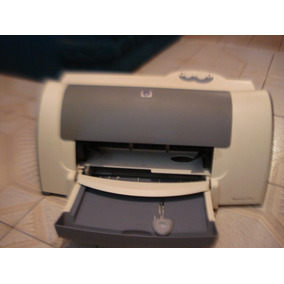 Impresora Hp Deskjet 656c (repuesto/reparar)