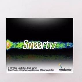 Rational Acoustics Smaart V7 Mais Serial - Mac Ou Windows