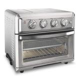 Horno Freidora Aire Cuisinart® Modelo (toa60) Nuevo En Caja