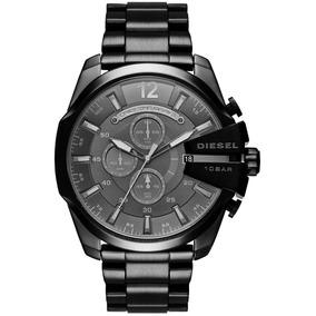 Reloj Para Caballero Diesel Modelo: Dz4355