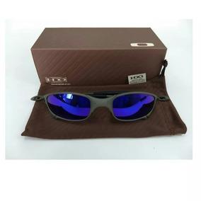 Lente Double X Rosa De Sol Oakley - Óculos no Mercado Livre Brasil 2086db9538