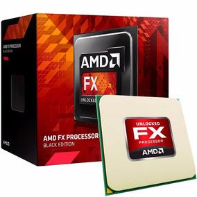 Processador Amd Am3+ Fx-6300 8mb 3.5ghz - Lacrado