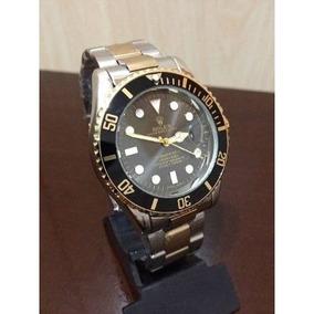 144d44db6bf Todas Marcas Relogios Rolex - Relógios De Pulso no Mercado Livre Brasil