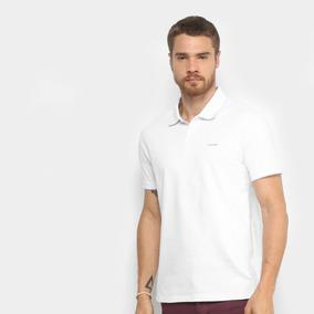 3 Camisas Polo Algodão Puro Alto Padrão - Pronta Entrega