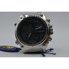 d73360f8a43 Relogio Atlantis G3057 50m Masculino Orient - Relógios De Pulso no ...