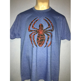 Playera Spiderman Ultímate Importada