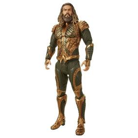 Boneco Aquaman Liga Da Justiça 48cm Original - Mimo - 925