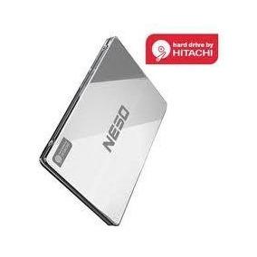 Disco Duro Externo 500gb Case Aluminio Neso