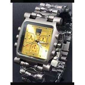 27f3fe0f1cd Oakley Gmt Masculino - Relógio Masculino no Mercado Livre Brasil