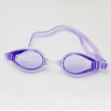 Óculos Natação Infantil Silicone Anti Nevoeiro Prova D