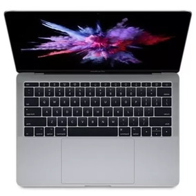 Macbook Pro (13-inch, 2017, Two Thunderbolt 3 Ports)
