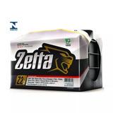 Bateria Zetta Z2 50 Ah 1 Ano De Garantia