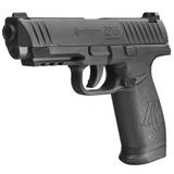 Pistola Airsoft Co2 Remington Rp45 + 250 Balines + Garrafa