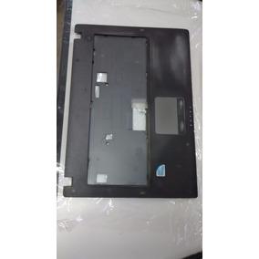 Carcaça Com Touchpad Samsung Np-r430 Series