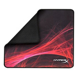 Mouse Pad Kingston Hyperx Fury Pro Gamer L Speed Edit Envio