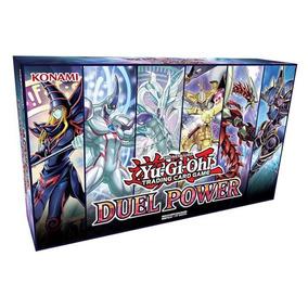 Yu-gi-oh! O Poder Do Duelo (duel Power)
