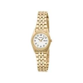 3055c0b8e829 Reloj Seiko Mujer Dorado - Relojes y Joyas en Mercado Libre Chile