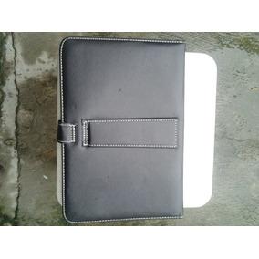 Porta Tablet Con Teclado Usb