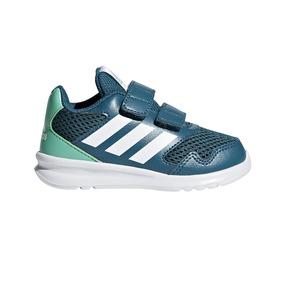Zapatillas adidas Running Altarun Cf I Bebe Pe/va