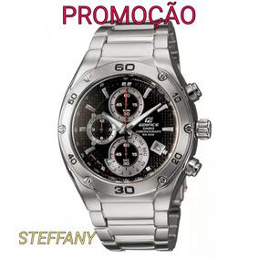 a66979377f8 Relógio Casio De Fábrica Original Masculino Ef 517d 1avdf