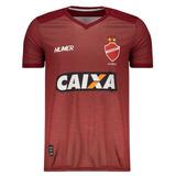 Camisa Numer Vila Nova Treino 2018